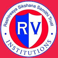 RV College logo