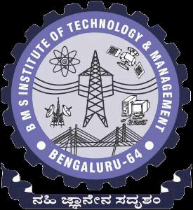 BMS Institute of Technology Logo