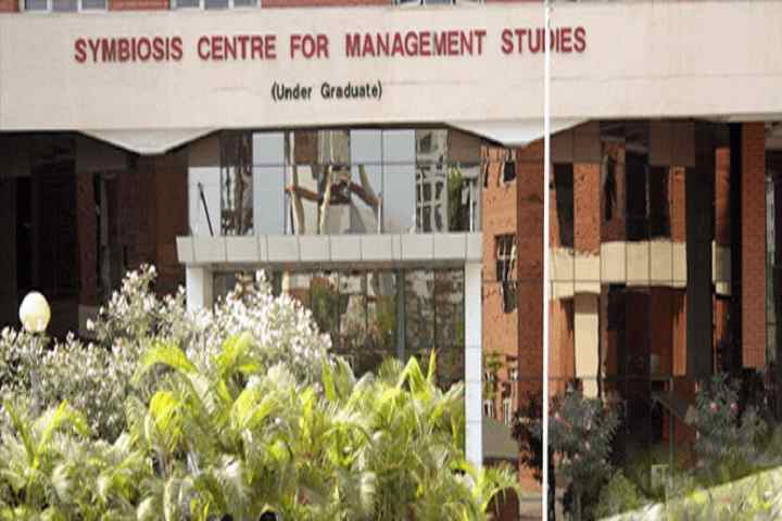 Symbiosis Centre of Management Studies