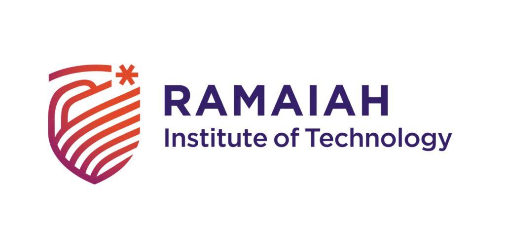 Ramaiah Inst. logo
