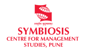 SYMBIOSIS CENTRE FOR MANAGEMENT STUDIES - [SCMS], PUNE Logo