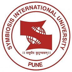 Symbiosis-International-University logo