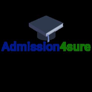 Admission4sure large logo new1
