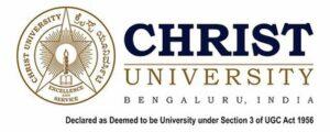 Christ college logo