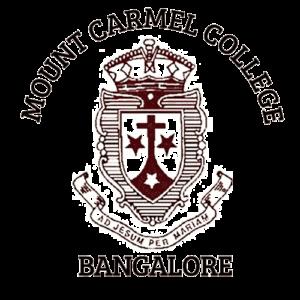 Mount Carmel College Logo