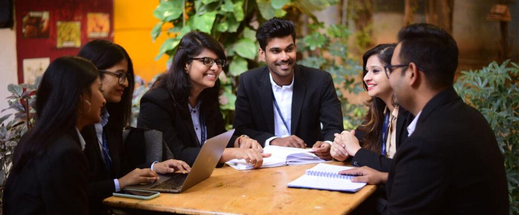 MBA Program at Christ university