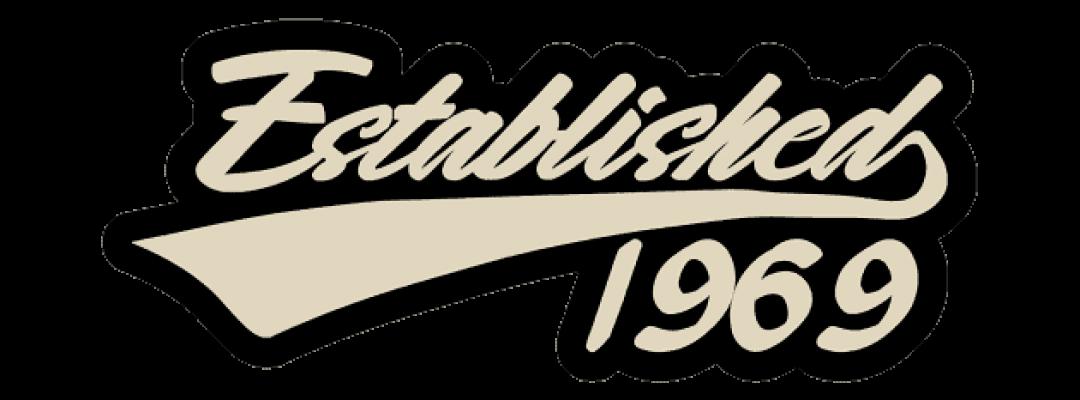 Established in 1969
